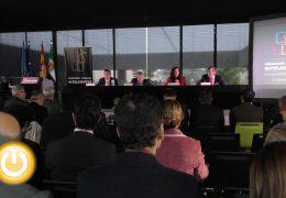 Inaugurada la V Expoconferencia Ibérica Espacios rUrbanos Inteligentes