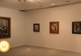 El MEIAC acoge la Colección Cubista de Telefónica
