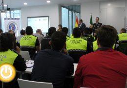 Unas jornadas abordan la actuación policial en materia de establecimientos y espectáculos públicos