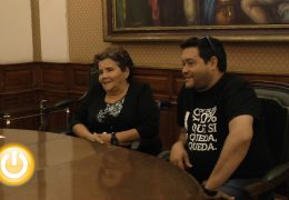 Francisca Reyes ya tiene su kiosco