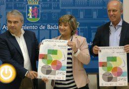 Las V Olimpiadas Escolares de Extremadura se celebrarán en Badajoz