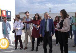 El alcalde asiste al Día del Centro del Cerro de San Miguel