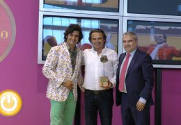 Bastinhas, II Premio Ibérico Ecuextre