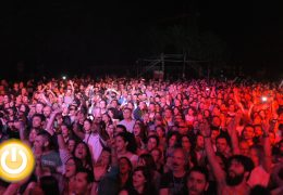 ContemPOPránea 2016 en Badajoz