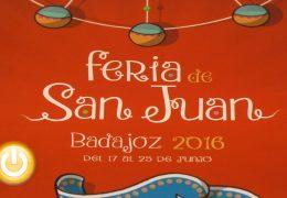 Llega la Feria de San Juan 2016