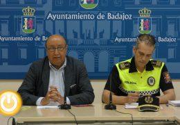 Garantizada la seguridad de las ferias de San Juan