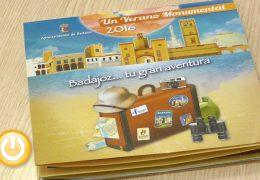 Este verano, Badajoz será tu gran aventura