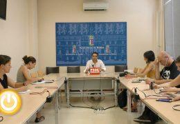 PSOE solicita un plan de renovación parcial de la red de abastecimiento