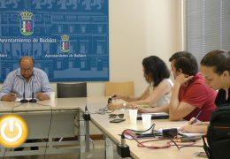 López Iglesias asegura que Badajoz necesita la Ronda Sur