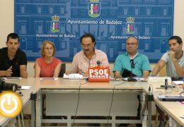 Vecinos piden el adecentamiento de la calle Hernando de Soto