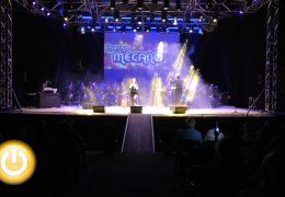 Música y Teatro en las noches de verano de Badajoz
