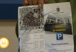 Ciudadanos pide mejores condiciones para el Parking de Conquistadores