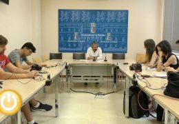 El Ayuntamiento destina 18.000 euros a subvenciones a Asociaciones Juveniles