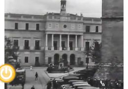 Te acuerdas: Badajoz SXX, Extremadura Cuna de América 1929
