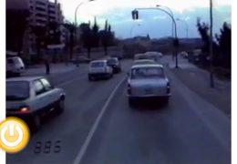 Te acuerdas: Un paseo por la carretera de circunvalación de Badajoz 1984