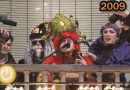Te acuerdas: Pregón del Carnaval 2009
