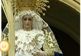 Te acuerdas: Vídeo promocional Semana Santa Badajoz