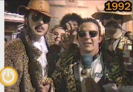 Te acuerdas: Carnaval 1992 Noticias TVE