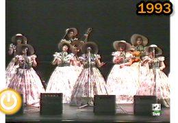 Te acuerdas: Concurso Murgas 1993