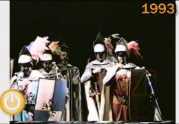 Te acuerdas: Concurso Murgas 1993 parte II