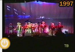 Te acuerdas: Murgas 1997