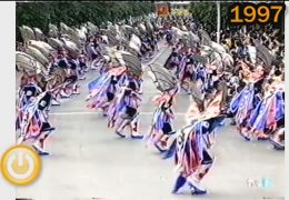 Te acuerdas: Reportaje Carnaval 1997