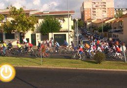 Ciudadanos invita a caminar, usar la bici y coger el bus
