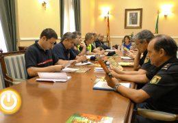 95 servicios de la Policía Local y 74 de la Nacional componen el dispositivo especial de Almossassa
