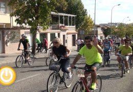 Más de 1.800 personas están ya inscritas en el XXXI Día de la Bicicleta
