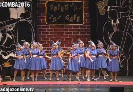 Murgas Carnaval de Badajoz 2016: La Galera en preliminares