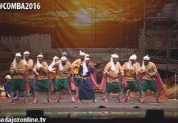 Murgas Carnaval de Badajoz 2016: Los Chalaos en preliminares