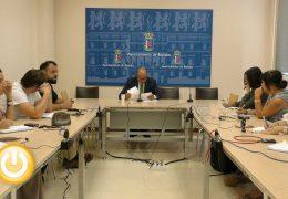 López Iglesias informa de los acuerdos adoptados en Junta de Gobierno Local