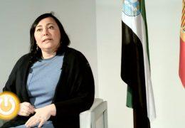 Entrevista a Beatriz Villalba Rivas