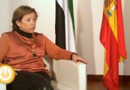 Entrevista a María Paz Luján Díaz