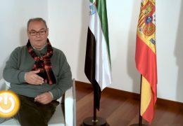 Entrevista a Luis J. García Borruel Delgado