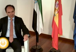 Entrevista a Celestino Rodolfo Saavedra
