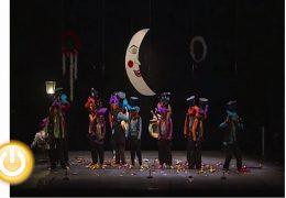 Murgas Carnaval de Badajoz 2010: Hijos de la luna en preliminares
