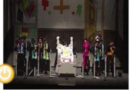 Murgas Carnaval de Badajoz 2010: Los carnestolendas en preliminares