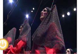 Murgas Carnaval de Badajoz 2010: Los Coplillas en preliminares