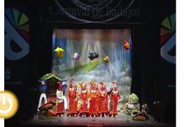 Murgas Carnaval de Badajoz 2010: Yo no Salgo en preliminares