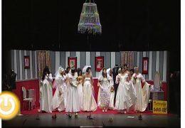 Murgas Carnaval de Badajoz 2010: La Caidita en preliminares