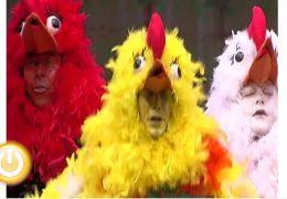 Murgas Carnaval de Badajoz 2010: La Mascarada en preliminares