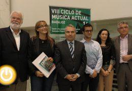Once conciertos conforman el VIII Ciclo de Música Actual de la Filarmónica de Badajoz