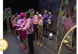 Murgas Carnaval de Badajoz 2010: Jarana en semifinales