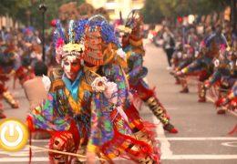 El Carnaval de Badajoz viaja a Colonia