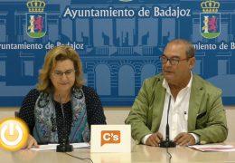 Ciudadanos presenta el Ayuntamiento abierto