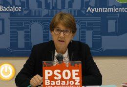El PSOE satisfecho con la limpieza del vertedero de la cantera de las 800 por parte de Adif