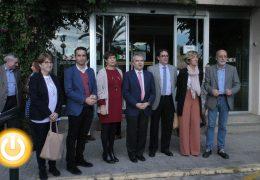 La Junta ampliará la residencia de ancianos de la Granadilla