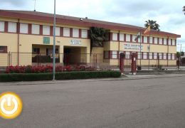 Fragoso quiere un colegio nuevo para Gévora
