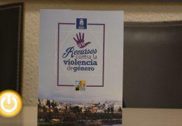 Badajoz organiza actividades por el Día Internacional contra la Violencia de Género